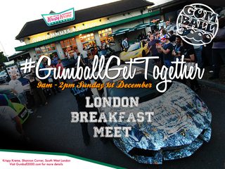#GumballGetTogether