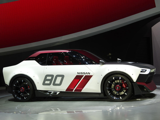 Nissan and Nismo Unveil IDX Concepts
