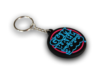 2014 16th Anniversary Tour Keyring