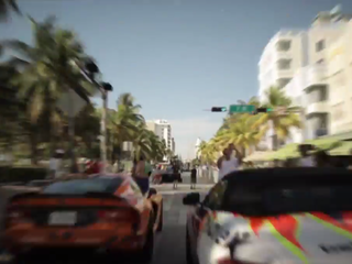 Miami 2 Ibiza Day 1