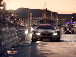 The Official Betsafe Gumball 3000 Road Movie