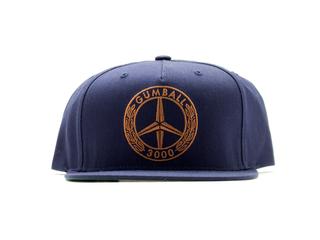 Peace Snapback