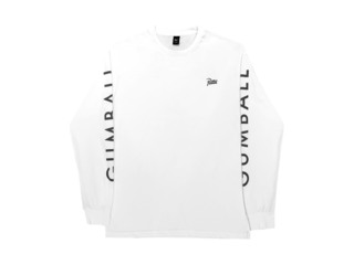 Patta x Gumball 3000 Long Sleeve