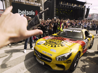 The Gumball 3000 Experience with Betsafe